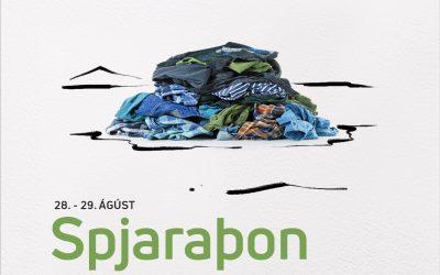 Spjaraþon – hugmyndasmiðja um vandamál textíliðnaðarins